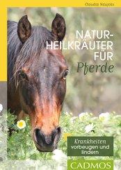 Naturheilkräuter für Pferde (eBook, ePUB)