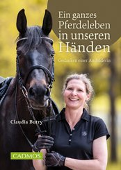 Ein ganzes Pferdeleben in unseren Händen (eBook, ePUB)