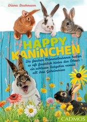 Happy Kaninchen (eBook, ePUB)