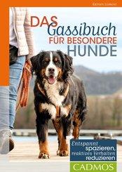 Das Gassi-Buch für besondere Hunde (eBook, ePUB)