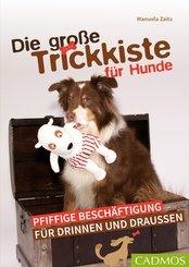 Die große Trickkiste für Hunde (eBook, ePUB)
