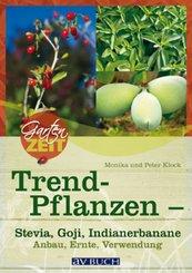 Trendpflanzen (eBook, ePUB)