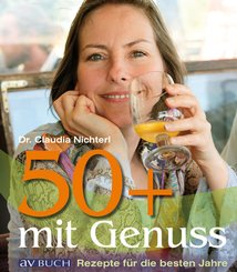 50 plus mit Genuss (eBook, ePUB)