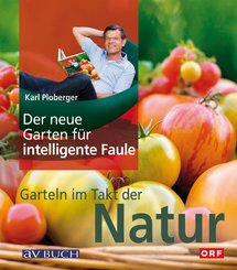 Der neue Garten für intelligente Faule (eBook, ePUB)