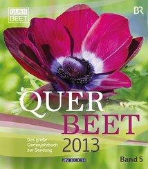 Querbeet  2013 (5) (eBook, ePUB)