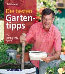 Die besten Gartentipps (eBook, ePUB)