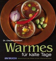 Warmes für kalte Tage (eBook, ePUB)