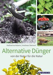 Alternative Dünger (eBook, ePUB)