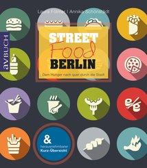 Streetfood Berlin (eBook, ePUB)