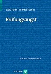Prüfungsangst (eBook, PDF)