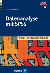 Datenanalyse mit SPSS (eBook, PDF)