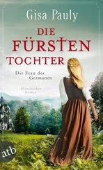 Die Frau des Germanen (eBook, ePUB)