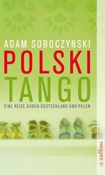Polski Tango (eBook, ePUB)