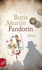 Fandorin (eBook, ePUB)