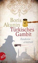 Türkisches Gambit (eBook, ePUB)