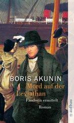 Mord auf der Leviathan (eBook, ePUB/PDF)