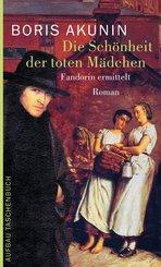 Die Schönheit der toten Mädchen (eBook, ePUB/PDF)