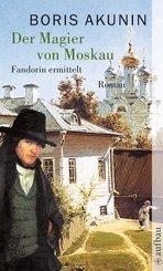 Der Magier von Moskau (eBook, ePUB/PDF)