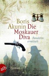 Die Moskauer Diva (eBook, ePUB)