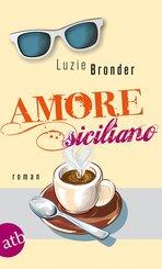 Amore siciliano (eBook, ePUB)