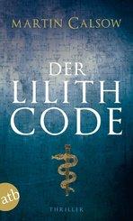 Der Lilith Code (eBook, ePUB)