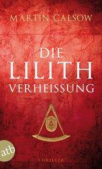 Die Lilith Verheißung (eBook, ePUB)