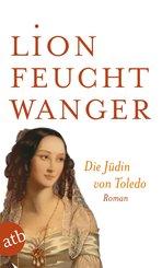 Die Jüdin von Toledo (eBook, ePUB)
