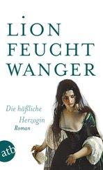 Die häßliche Herzogin (eBook, ePUB)