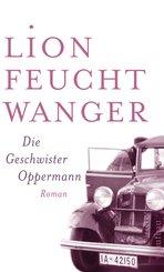 Die Geschwister Oppermann (eBook, ePUB)