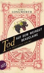 Tod auf dem Weingut Beauclaire (eBook, ePUB)