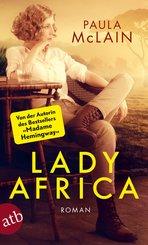 Lady Africa (eBook, ePUB)
