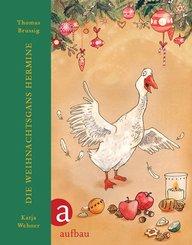 Die Weihnachtsgans Hermine (eBook, ePUB)