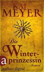 Die Winterprinzessin (eBook, ePUB)