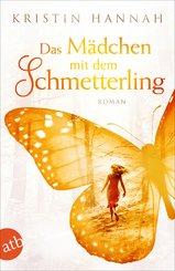 Das Mädchen mit dem Schmetterling (eBook, ePUB)
