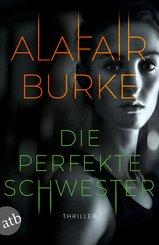 Die perfekte Schwester (eBook, ePUB)