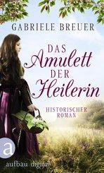 Das Amulett der Heilerin (eBook, ePUB)
