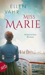 Miss Marie (eBook, ePUB)