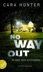 No Way Out - Es gibt kein Entkommen (eBook, ePUB)