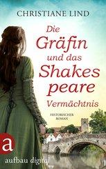 Die Gräfin und das Shakespeare Vermächtnis (eBook, ePUB)