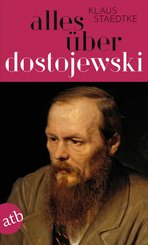 Alles über Dostojewski (eBook, ePUB)