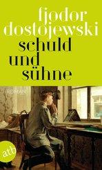Schuld und Sühne (eBook, ePUB)