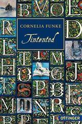 Cornelia Funke - Tintentod