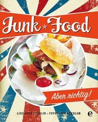 Junk Food (eBook, ePUB)