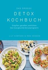 Das große Detox Kochbuch (eBook, ePUB)