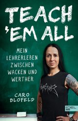 Teach ?Em All (eBook, ePUB)