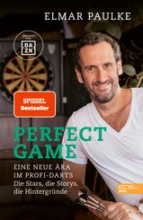 Perfect Game (eBook, ePUB)