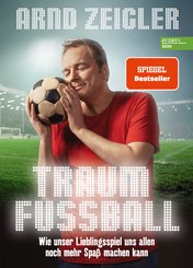 Traumfußball (eBook, ePUB)