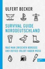 Survival Guide Norddeutschland (eBook, ePUB)