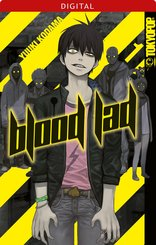 Blood Lad 01: Alles nur Knochen (eBook, PDF)