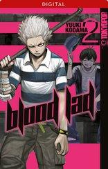 Blood Lad 02: Eine Niederlage kommt nicht infrage (eBook, PDF)